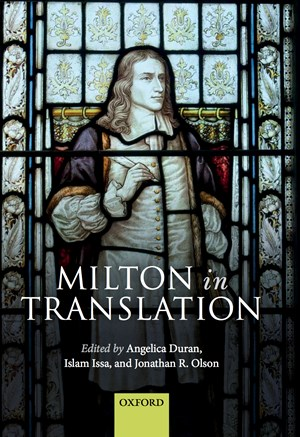 World's first research into translations of Milton released to mark 350 years since Paradise Lost